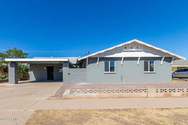 3644 W Mariposa Street, Phoenix, AZ 85019 (MLS #6308420) :: Elite Home Advisors