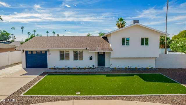 8107 E San Miguel Avenue, Scottsdale, AZ 85250 (MLS #6308427) :: The Luna Team