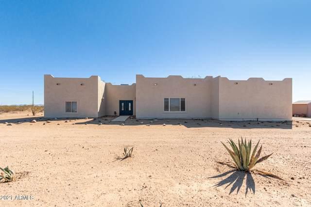 3907 N 368th Avenue, Tonopah, AZ 85354 (MLS #6308428) :: Elite Home Advisors