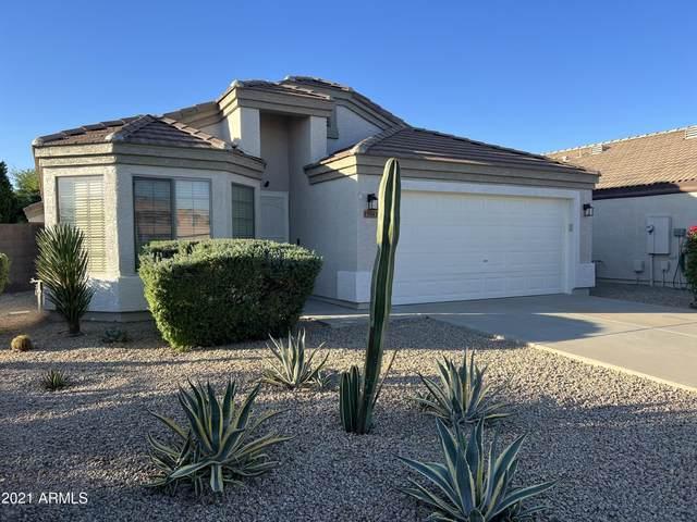 15543 W Lisbon Lane, Surprise, AZ 85379 (MLS #6308430) :: Elite Home Advisors