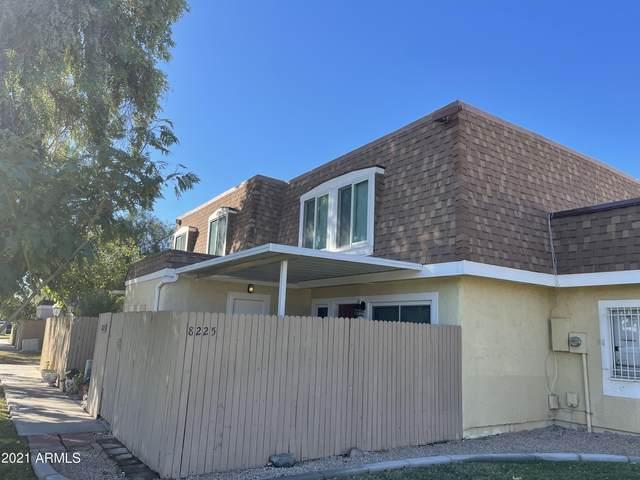 8225 N 33RD Lane, Phoenix, AZ 85051 (MLS #6308431) :: Elite Home Advisors