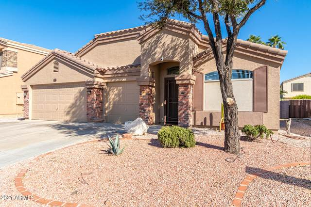 10534 W Zak Road, Tolleson, AZ 85353 (MLS #6308440) :: Hurtado Homes Group