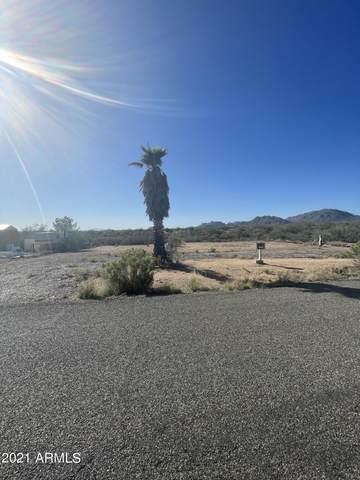 26700 N Hillward Drive, Congress, AZ 85332 (MLS #6308451) :: Dave Fernandez Team | HomeSmart