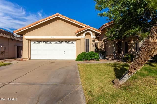 2168 E New Bedford Drive, Gilbert, AZ 85234 (MLS #6308458) :: Dave Fernandez Team | HomeSmart
