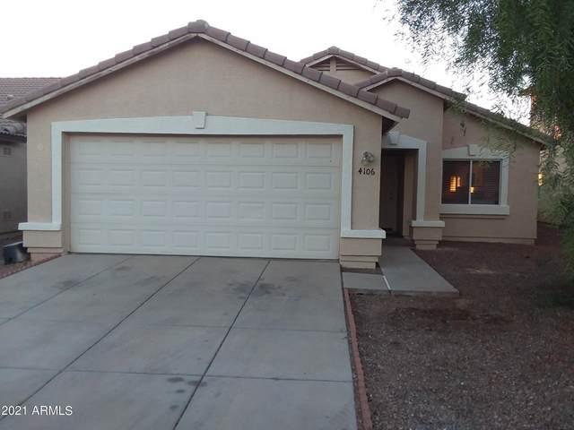 4106 S 62nd Lane, Phoenix, AZ 85043 (MLS #6308466) :: Yost Realty Group at RE/MAX Casa Grande