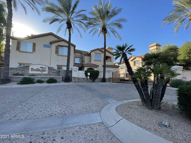 2992 N Miller Road A203, Scottsdale, AZ 85251 (MLS #6308467) :: Dave Fernandez Team | HomeSmart