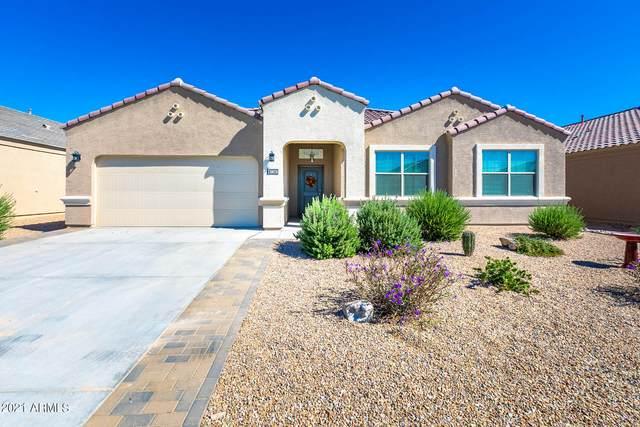 30058 W Rockmount Avenue, Buckeye, AZ 85396 (MLS #6308498) :: Fred Delgado Real Estate Group