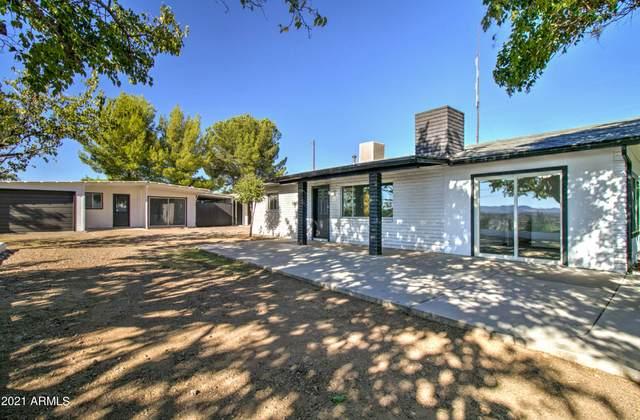 1067 E Apache Street, Globe, AZ 85501 (MLS #6308501) :: Howe Realty