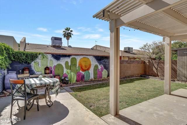 6419 E Casper Road, Mesa, AZ 85205 (MLS #6308518) :: Conway Real Estate