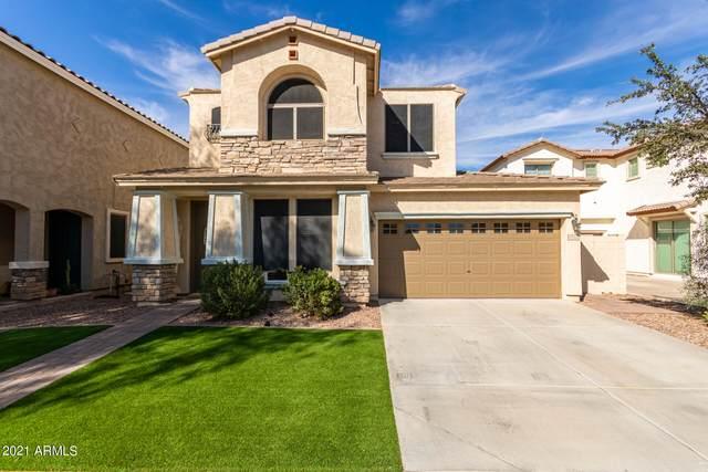 3742 E Stampede Drive, Gilbert, AZ 85297 (MLS #6308519) :: Keller Williams Realty Phoenix
