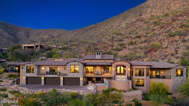 13371 N 137TH Street, Scottsdale, AZ 85259 (MLS #6308524) :: Arizona Home Group