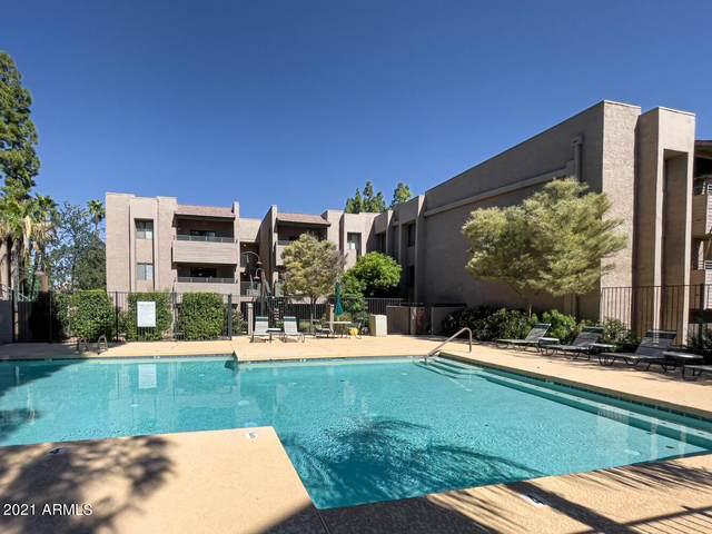 7777 E Main Street #330, Scottsdale, AZ 85251 (MLS #6308526) :: The Newman Team