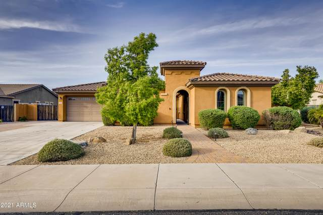 16174 W Palm Lane, Goodyear, AZ 85395 (MLS #6308527) :: Elite Home Advisors