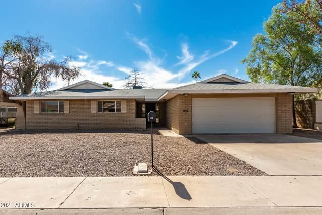 1181 E Bonita Place, Casa Grande, AZ 85122 (MLS #6308540) :: The Laughton Team