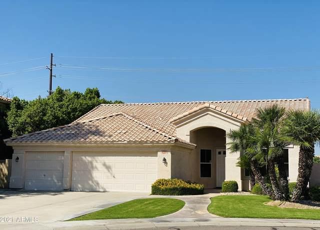 473 W Courtney Lane, Tempe, AZ 85284 (MLS #6308548) :: The Daniel Montez Real Estate Group