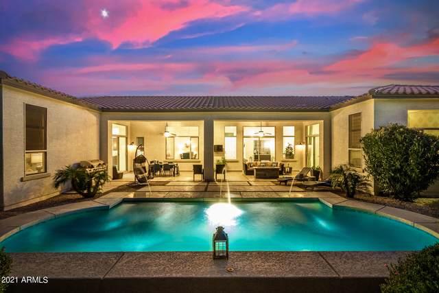 3928 E Encanto Street, Mesa, AZ 85205 (MLS #6308549) :: Conway Real Estate