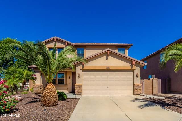 12146 W Patrick Lane, Sun City, AZ 85373 (MLS #6308550) :: The Garcia Group