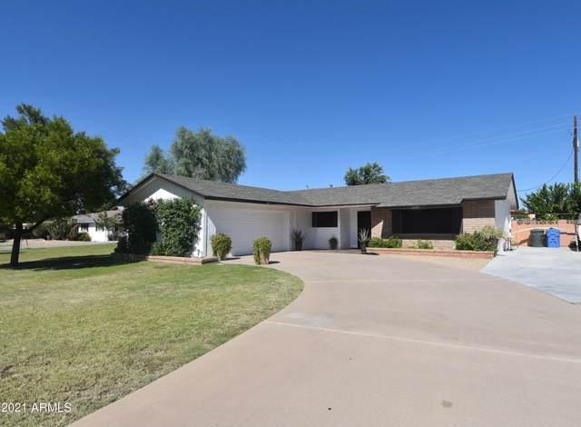 2628 E Virginia Avenue, Phoenix, AZ 85008 (MLS #6308555) :: The Newman Team