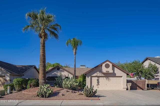 6204 W Beryl Avenue, Glendale, AZ 85302 (MLS #6308558) :: Fred Delgado Real Estate Group