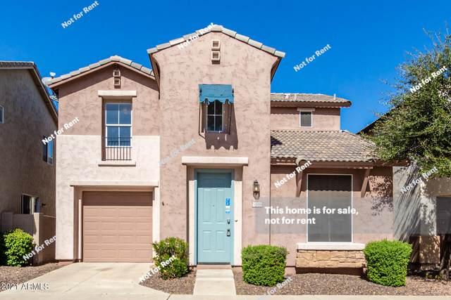 1510 E Sonrisas Street, Phoenix, AZ 85040 (MLS #6308559) :: The Laughton Team