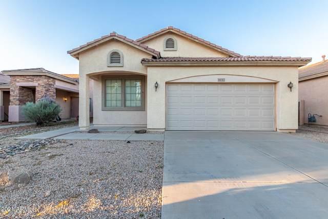44742 W Alamendras Street, Maricopa, AZ 85139 (MLS #6308563) :: My Home Group