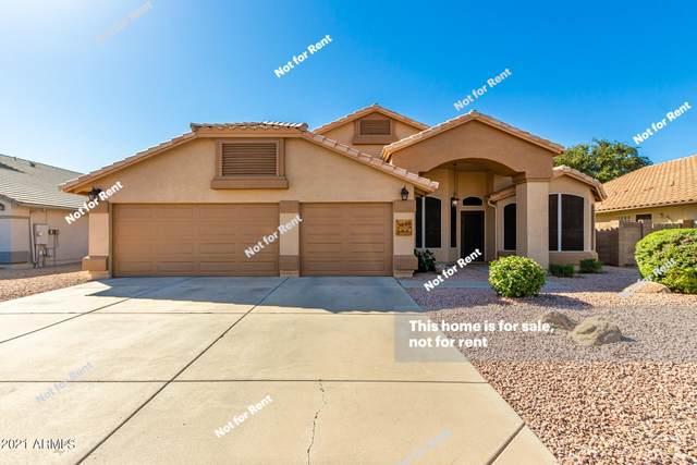 2448 S Orange, Mesa, AZ 85210 (MLS #6308564) :: The Garcia Group