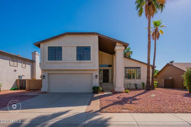 6321 W Campo Bello Drive, Glendale, AZ 85308 (MLS #6308572) :: Fred Delgado Real Estate Group