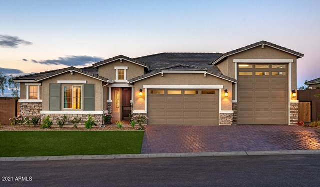 2130 E Sugey Lane, San Tan Valley, AZ 85143 (MLS #6308577) :: The Newman Team