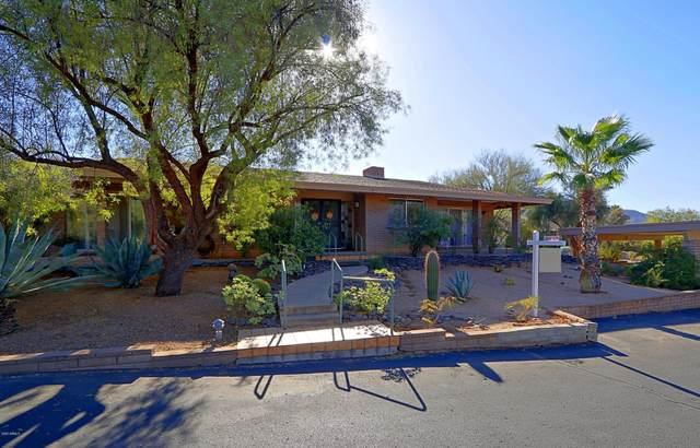7837 E Carefree Estates Circle, Carefree, AZ 85377 (MLS #6308581) :: Keller Williams Realty Phoenix
