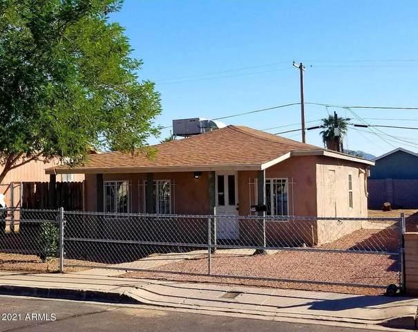 19 E Madden Drive, Avondale, AZ 85323 (MLS #6308584) :: Elite Home Advisors