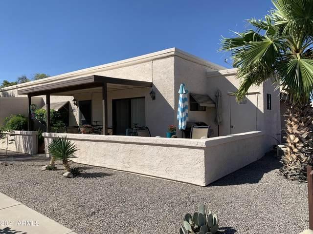3931 N Indiana Avenue #053, Florence, AZ 85132 (MLS #6308586) :: My Home Group