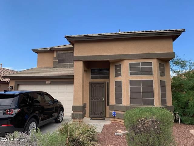 11360 W Locust Lane, Avondale, AZ 85323 (MLS #6308595) :: Elite Home Advisors