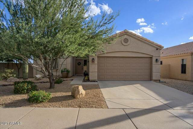 9191 E Nittany Drive, Scottsdale, AZ 85255 (MLS #6308609) :: The Property Partners at eXp Realty