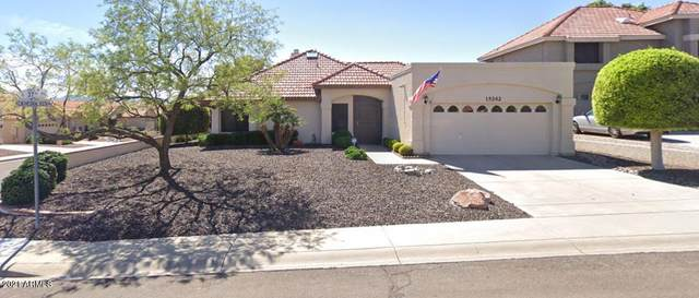 15242 S 37TH Place, Phoenix, AZ 85044 (MLS #6308611) :: The Everest Team at eXp Realty