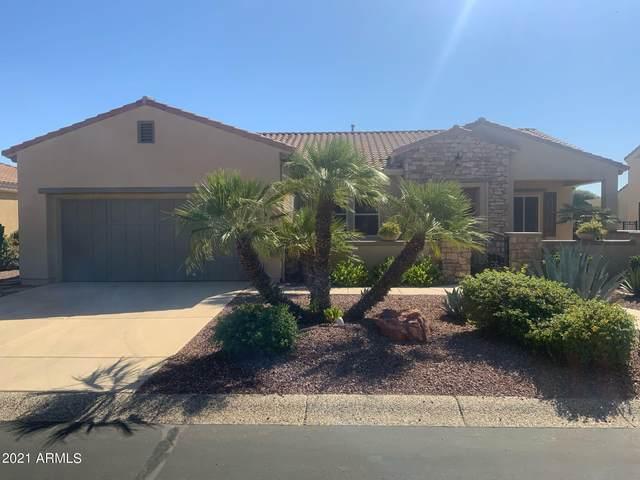 13527 W Figueroa Drive, Sun City West, AZ 85375 (MLS #6308617) :: The Daniel Montez Real Estate Group