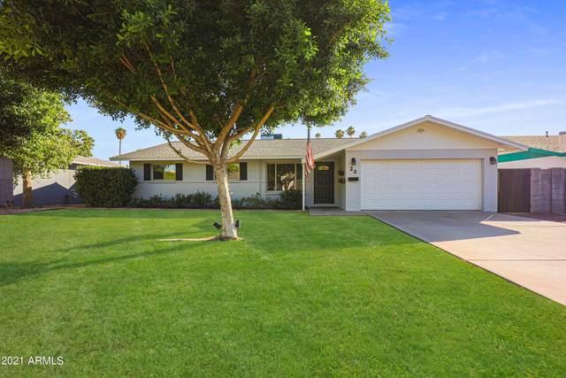 23 W Fairmont Drive, Tempe, AZ 85282 (MLS #6308618) :: Dave Fernandez Team | HomeSmart