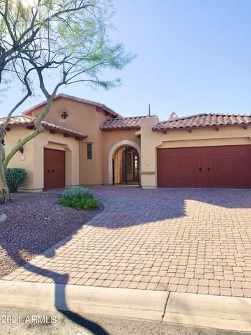 4040 N Mirada Circle, Mesa, AZ 85207 (MLS #6308628) :: D & R Realty LLC