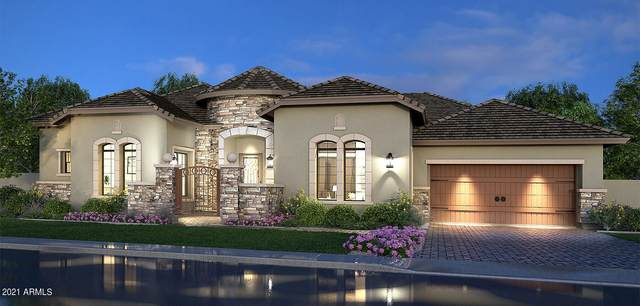 2730 E Portola Valley Drive, Gilbert, AZ 85297 (MLS #6308629) :: The Newman Team