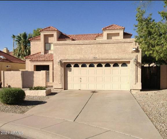 3980 E Graythorn Street, Phoenix, AZ 85044 (MLS #6308639) :: The Daniel Montez Real Estate Group