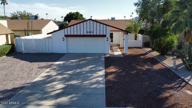 5327 W Mountain View Road, Glendale, AZ 85302 (MLS #6308651) :: Fred Delgado Real Estate Group