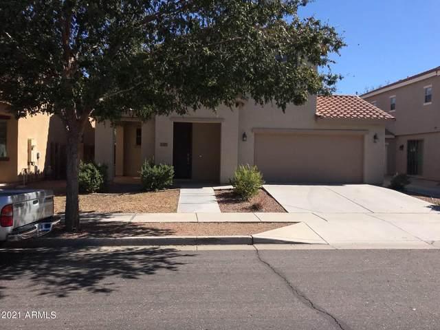 2055 S Martingale Road, Gilbert, AZ 85295 (MLS #6308653) :: Devor Real Estate Associates