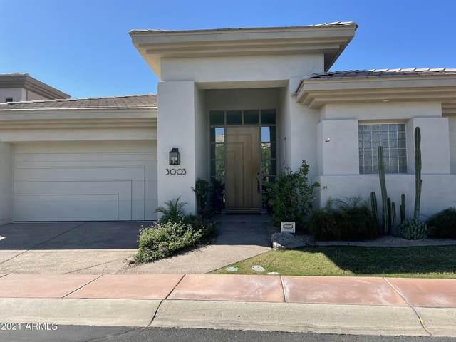 3003 E Squaw Peak Circle, Phoenix, AZ 85016 (MLS #6308655) :: The Copa Team | The Maricopa Real Estate Company