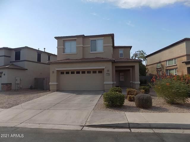1220 E Marcella Lane, Gilbert, AZ 85295 (MLS #6308663) :: Conway Real Estate