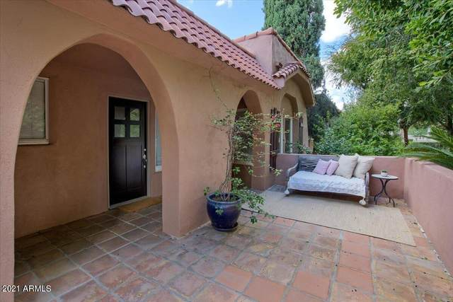 1415 E Flower Street, Phoenix, AZ 85014 (MLS #6308665) :: CANAM Realty Group