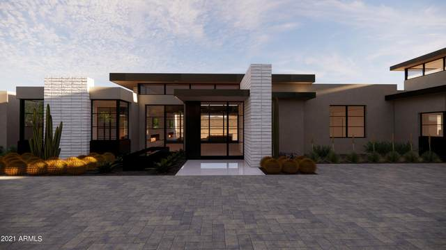 13192 E Cibola Road, Scottsdale, AZ 85259 (MLS #6308666) :: The Garcia Group