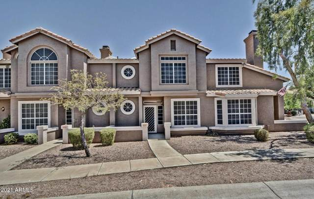 13833 S 40TH Street #1002, Phoenix, AZ 85044 (MLS #6308669) :: The Ethridge Team
