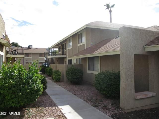 1265 N Granite Reef Road, Scottsdale, AZ 85257 (MLS #6308672) :: The Garcia Group