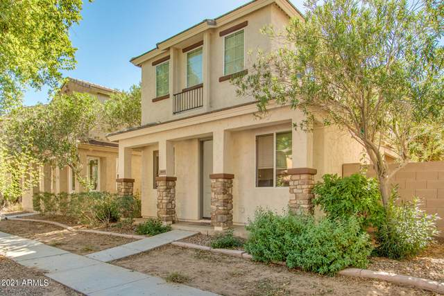 10019 W Payson Road, Tolleson, AZ 85353 (MLS #6308675) :: Synergy Real Estate Partners