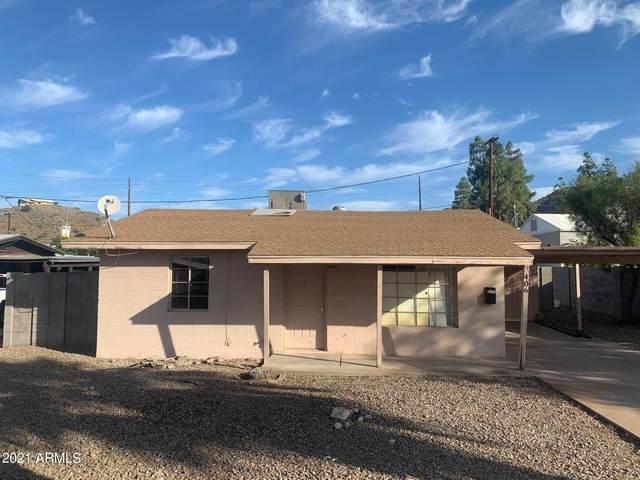 406 W Sunnyslope Lane, Phoenix, AZ 85021 (MLS #6308682) :: The Garcia Group