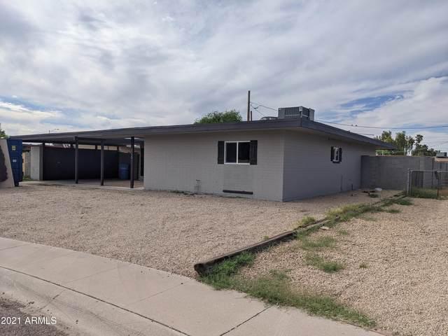 5712 W Heatherbrae Drive, Phoenix, AZ 85031 (MLS #6308683) :: The Garcia Group